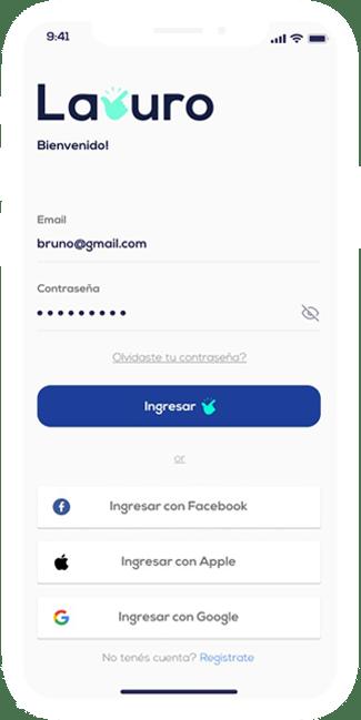 lavuro app6