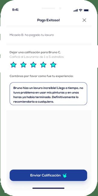 lavuro app5